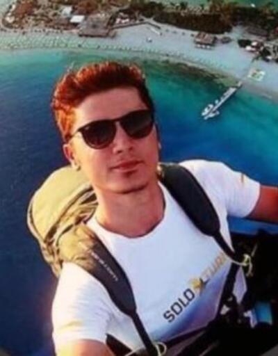 Yamaç paraşütü kazasında yaralanan İbrahim, kurtarılamadı