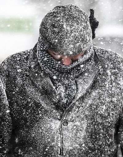 Son dakika... Meteoroloji'den kar uyarısı! Gün gün belirtildi