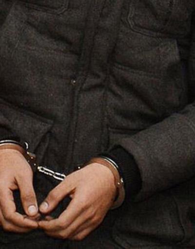 Türkiye'ye yasa dışı yollardan girmeye çalışan terörist yakalandı