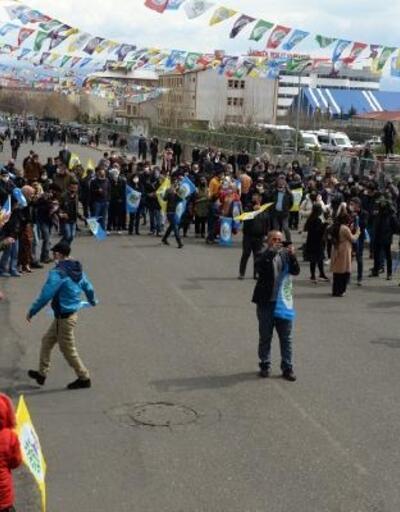 Bingöl'de nevruz kutlandı