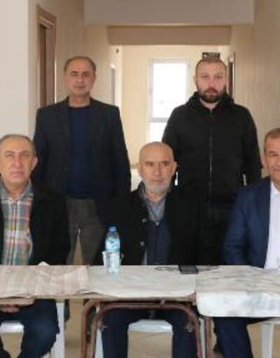 Afyonkarahisar PANKOBİRLİK'te seçim hazırlığı