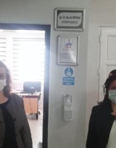 Manyas'ta Opr.Dr. Necati Emirhan'ın adı ölümsüzleştirildi