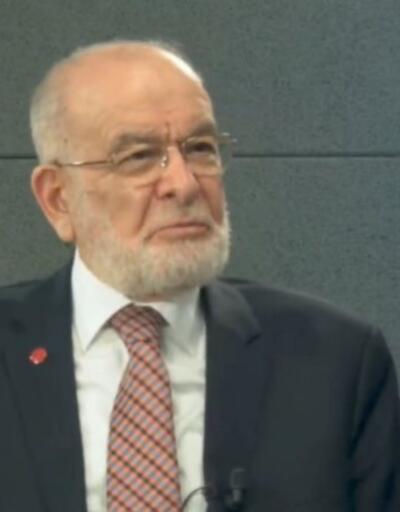 """Karamollaoğlu: """"Kılıçdaroğlu'na teklif ettim, hemen kabul etti"""""""