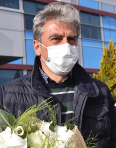 Hamza Hamzaoğlu Kayseri'ye geldi