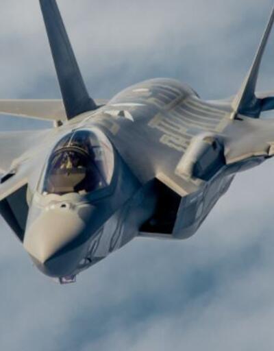 F-35'lerin maliyeti artıyor