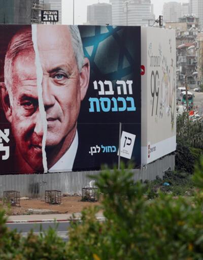 İsrailli seçmenler 2 yıl içinde dördüncü kez sandık başında