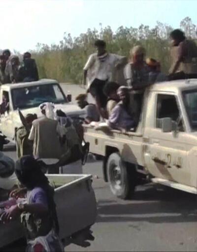 Yemen için barış girişimi