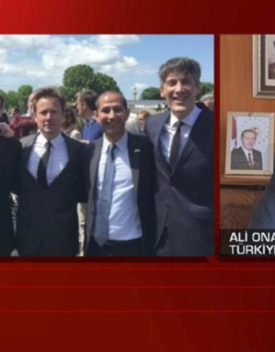 Paris büyükelçisi Ali Onaner CNN TÜRK'e konuştu