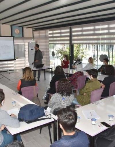 Tarsus Belediyesi pandemi molası verdiği kurslara yeniden başladı