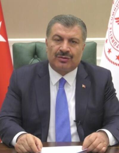 """""""Türkiye'de salgın haziranda kontrol altına alınır"""""""