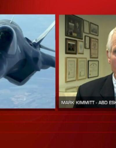 ABD eski Dışişleri Bakan Yardımcısı CNN TÜRK'e konuştu