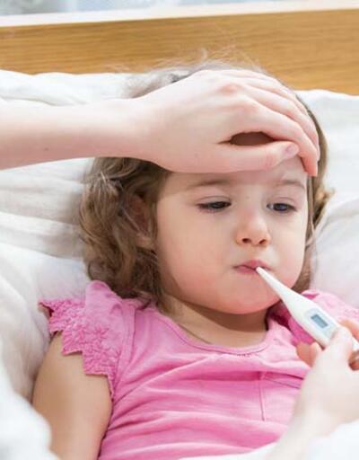 """""""Okula başlayan çocuklarda sık solunum yolu enfeksiyonları görülür"""""""
