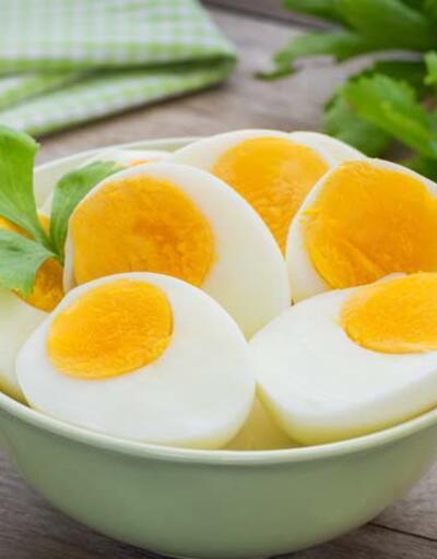 Zayıflamaya yardımcı en değerli yiyecek! Vücuttaki yağ depolarının erimesini kolaylaştırıyor! Yumurtanın en önemli 8 faydası
