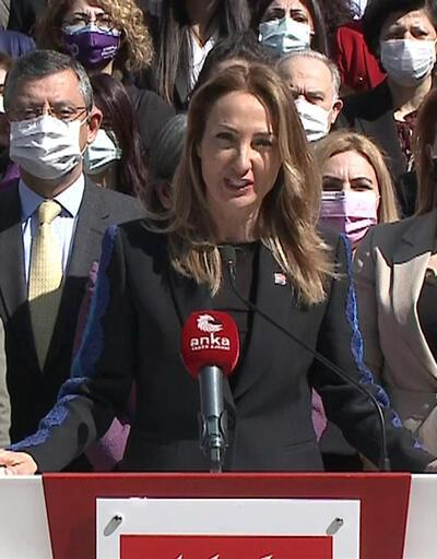 CHP'den İstanbul Sözleşmesi adımı