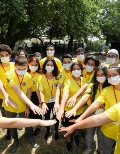 Liseli gençler Buca'dan dünyaya bilimle açılacak