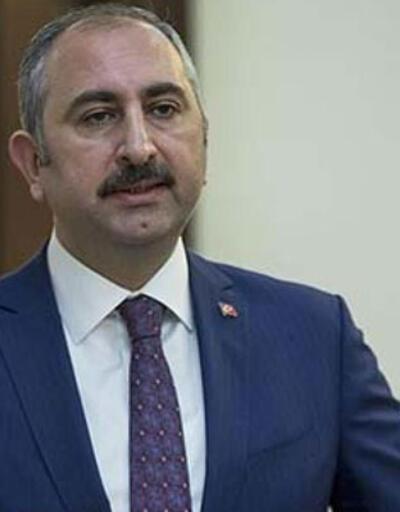 Adalet Bakanı Gül, Avrupa Konseyi Parlamenter Meclisi Başkanı Daems ile görüştü