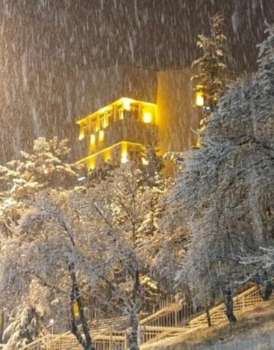 Bugün hava nasıl? 1 Nisan 2021 İstanbul, İzmir, Ankara hava durumu: Kar, fırtına ve yağmur geliyor!