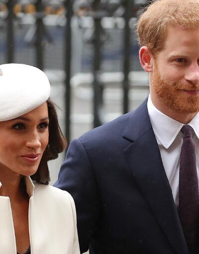 Kraliyet ailesine yönelik flaş iddia: Irkçılık suçlamalarında adı geçen kişi Prenses mi?