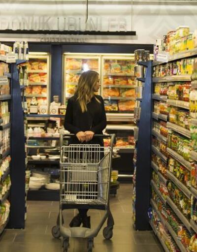 İstanbul'un Mart ayı enflasyonu belli oldu