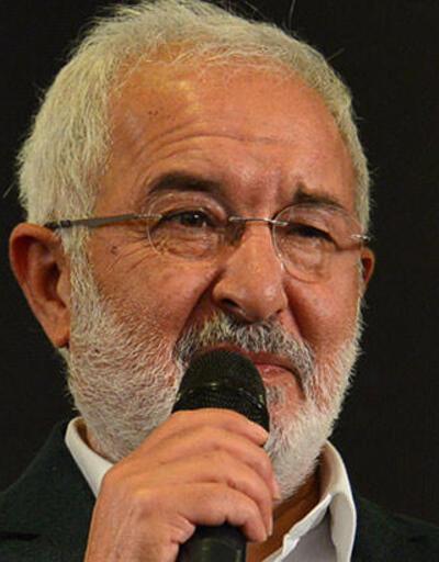 Ali Sürmeli 'Yaşam Boyu Onur Ödülü' aldı