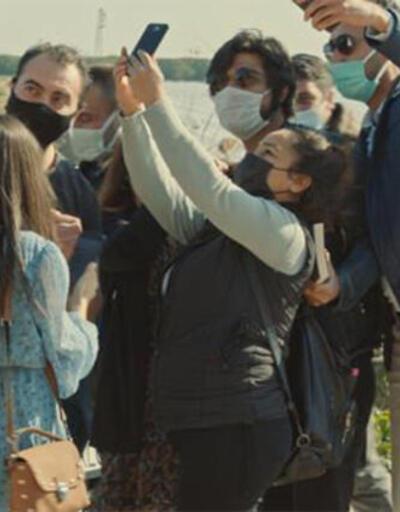 Bülent Polat'a set arkadaşlarından 1 Nisan şakası