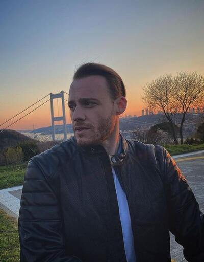 Kerem Bürsin: Baba olmak için evlenilmez