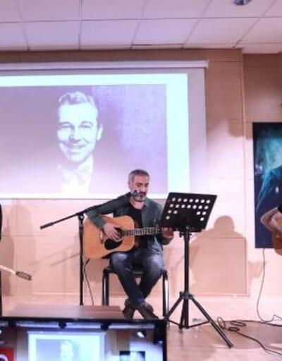 Sabahattin Ali Buca'da şiirlerle anıldı