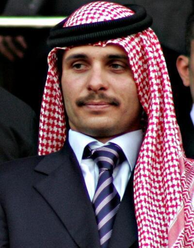 Ürdün'de eski veliaht prensine ev hapsi: Arap dünyası ve ABD'den Kral Abdullah'a destek