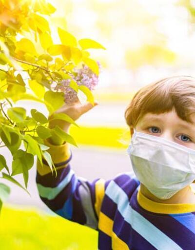 Çocuğunuz tembel ya da sinirli değil, alerjik olabilir