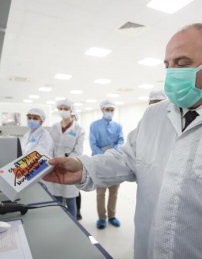 Teknoloji devlerinin üretim üssü Türkiye oluyor