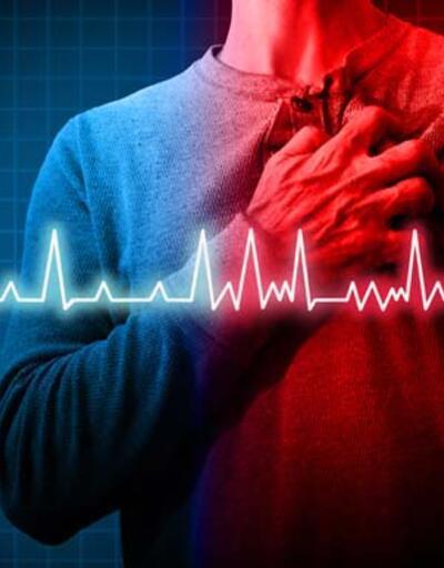 Uzmanından uyarı: Kalp krizi riskini hesaplayıp, önlem alabilirsiniz!