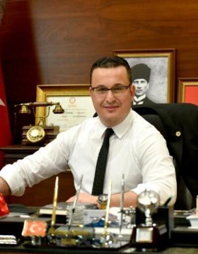 Mustafakemalpaşa Belediyesi'nden öğrencilere çevrimiçi sınav desteği