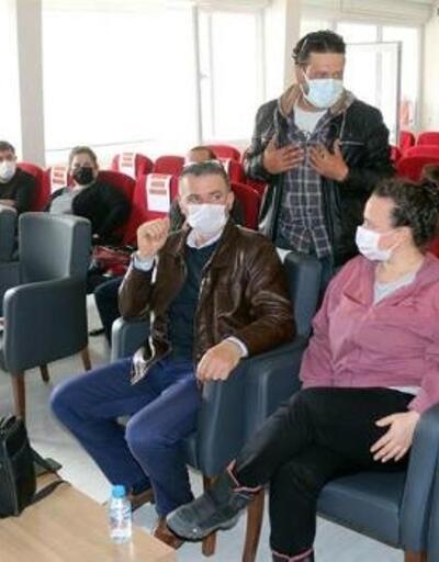 Kırklareli'nde lavanta üreticileri örgütleniyor