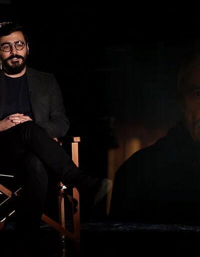 """Yönetmen Cenk Ertürk, """"Nuh Tepesi""""ni Rejisör'de anlattı"""