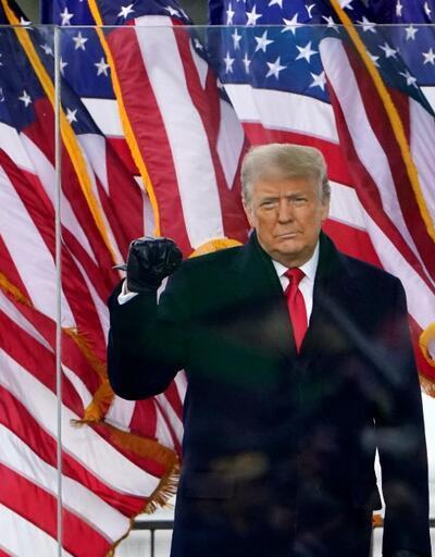 Başkanlık, servetini eritti: Trump, milyarderler listesinde 300 sıra geriye düştü