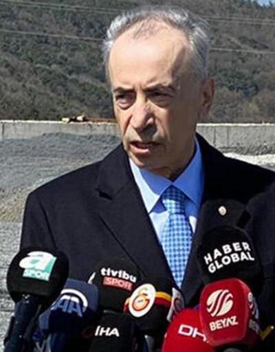 Son dakika... Mustafa Cengiz: Biz her durumda en büyüğüz