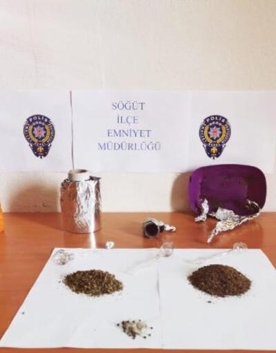 Bilecik'te uyuşturucu satıcısı tutuklandı