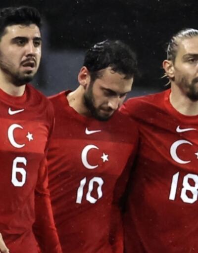 Milli takımlar sıralamasında Türkiye'nin yeri değişti
