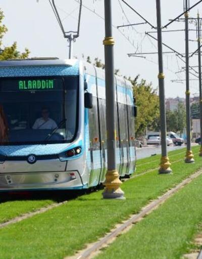 Konya Büyükşehir Belediyesi 'Toplu Taşıma Hat Yönetim Sistemi' ödülü aldı