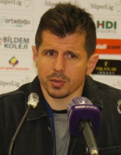 Emre Belözoğlu: Fenerbahçe 5 puan kaybetmez