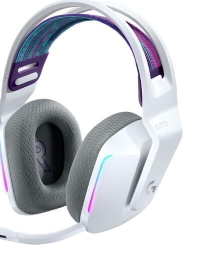 Oyunculara özel: Rengarenk ve oldukça hafif RGB kulaklık