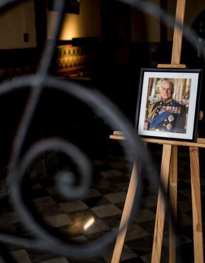Prens Philip'in cenaze töreni ayrıntıları belli oldu: COVID-19 nedeniyle kısıtlı olacak