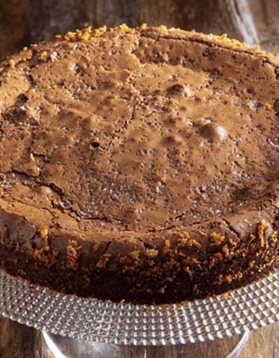 İsveç Keki (Kladdkaka) Tarifi - İsveç Keki (Kladdkaka) Nasıl Yapılır?