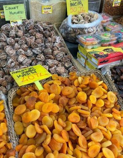 Ramazan öncesi hurma satışları arttı