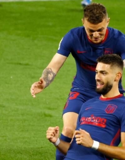 İspanya La Liga'da puan durumu değişti