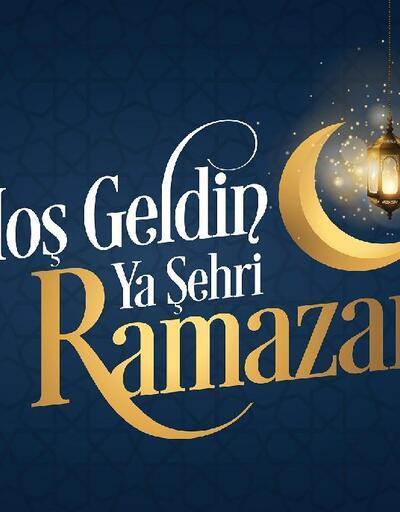 Ramazan ayı mesajları, sözleri 2021!