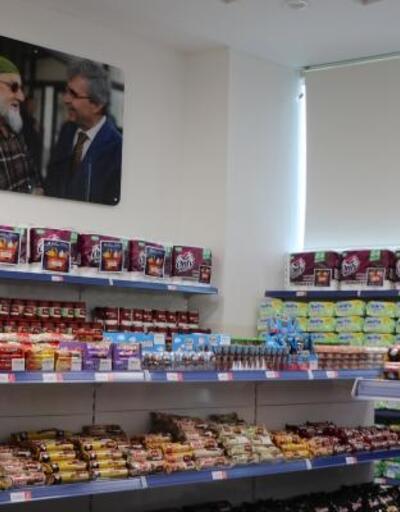 Sakarya'da Sosyal Market ve Belpaş Yöresel'in açılışı yapıldı