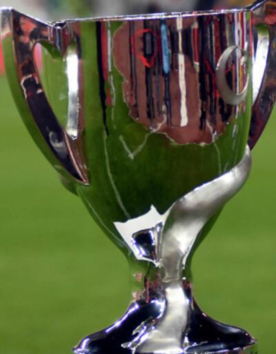 Son dakika... Ziraat Türkiye Kupası'nda finalin tarihi belli oldu