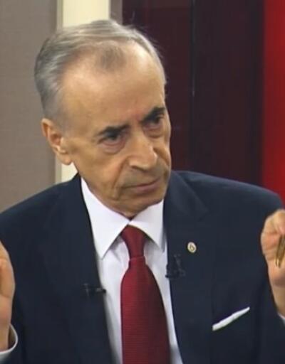 Mustafa Cengiz'den futbolculara olay sözler