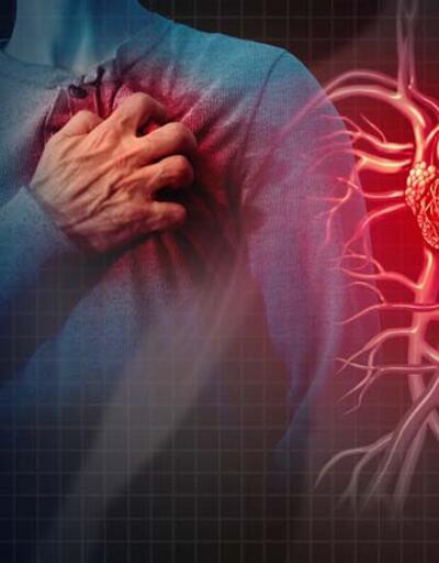Pandemide kalp krizi kaynaklı hayat kayıpları 2 kat arttı